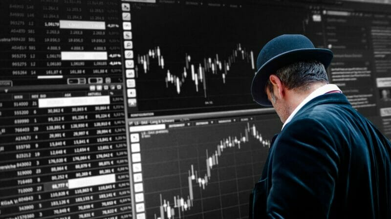 Fin Market Data